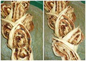 Cinnamon nut roll1